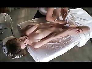A MASSAGE AND MULTI ORGASME